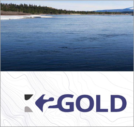 K2 Gold Corp. Presentation Thumbnail Image
