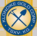 Klondike Gold Corp. logo
