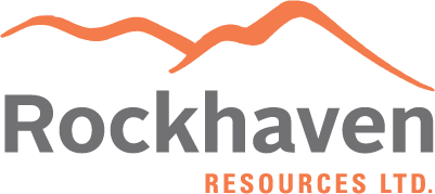 Rockhaven Resources Ltd. Logo Image