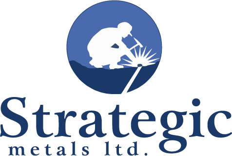 Strategic Metals Ltd. Logo Image