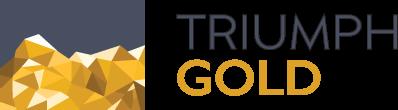 Triumph Gold Corp. logo