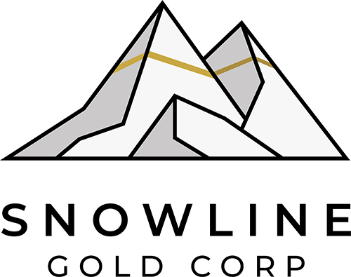Snowline Gold Corp. Logo Image